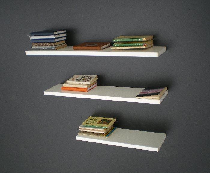 Luigi scionti blog, mensole a muro design, scopri come arredare le ...