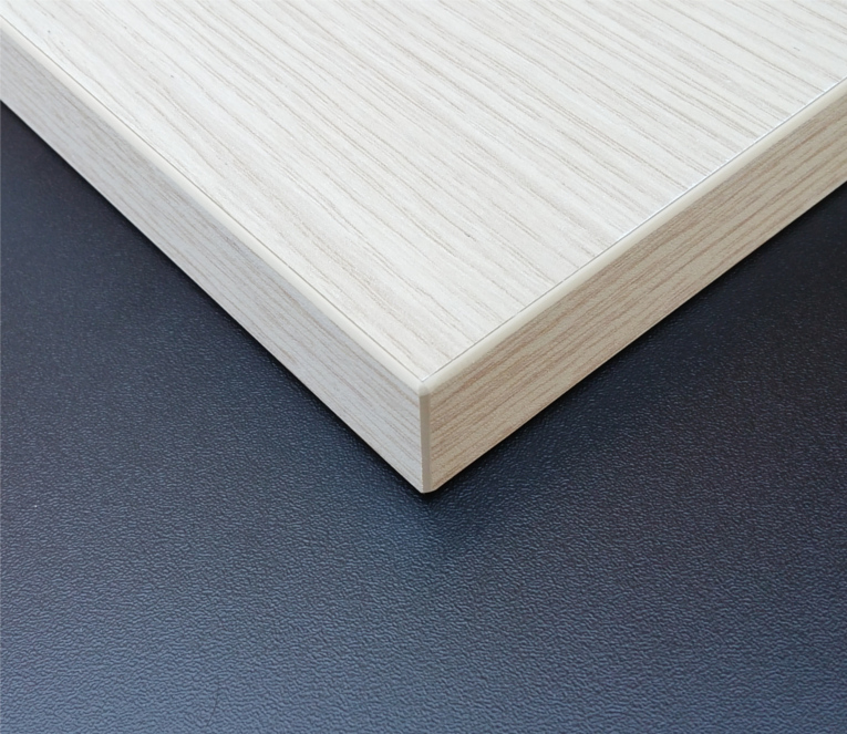 Mensola a muro in legno laminato \